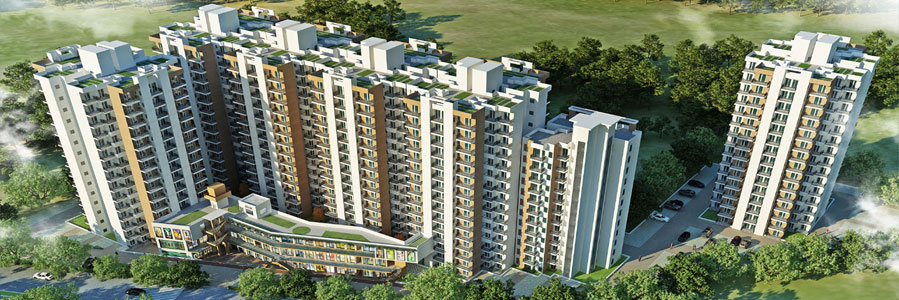 Maxworth Aashray Affordable Housing Project in Sector 89 Gurgaon