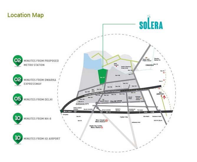 Signature Global Solera Affordable Housing Sector 107