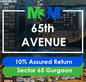 M3M-Heights-65th-Avenue-Sector-65-Gurgaon